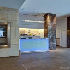Best Western Premier Hotel Royal Santina Рим бассейн