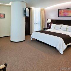 Holiday Inn Hotel & Suites Medica Sur Мехико комната для гостей фото 3