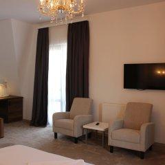 Гостиница Альянс комната для гостей фото 4