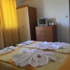 Отель Family Hotel Danailov Болгария, Приморско - отзывы, цены и фото номеров - забронировать отель Family Hotel Danailov онлайн удобства в номере фото 2