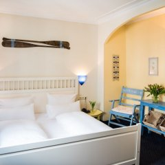 Hotel Ritzi комната для гостей фото 5
