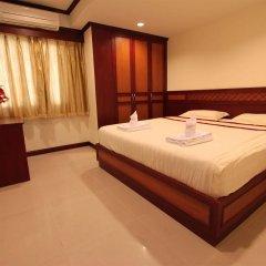 Отель CNR House Hotel Таиланд, Бангкок - отзывы, цены и фото номеров - забронировать отель CNR House Hotel онлайн комната для гостей фото 5