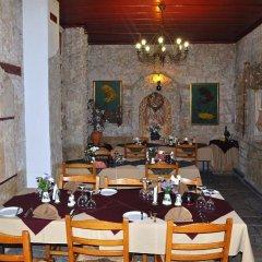 Kiniras Traditional Hotel & Restaurant фото 20