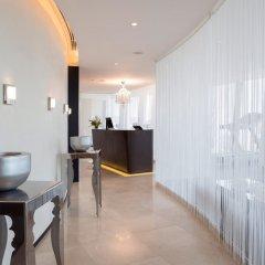 Отель Amman Rotana спа фото 2