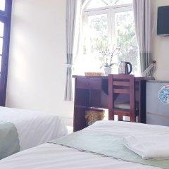 Phuong Huy 2 Hotel Далат удобства в номере фото 2