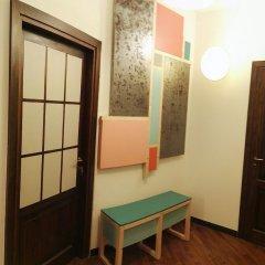 Ostellin Genova Hostel Генуя удобства в номере