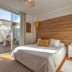 Отель epicenter CITY Португалия, Понта-Делгада - отзывы, цены и фото номеров - забронировать отель epicenter CITY онлайн комната для гостей фото 2