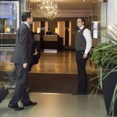 Отель Crowne Plaza Berlin City Centre интерьер отеля фото 3