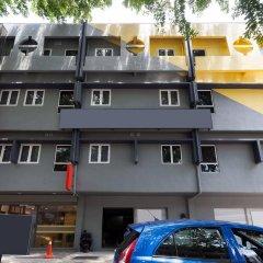 Отель Zen Rooms Jalan Cheras Kuala Lumpur Малайзия, Куала-Лумпур - отзывы, цены и фото номеров - забронировать отель Zen Rooms Jalan Cheras Kuala Lumpur онлайн парковка