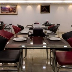 Отель AGHADEER Амман питание
