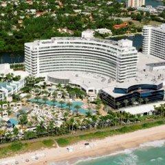 Отель Fontainebleau Miami Beach фото 5