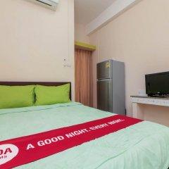 Отель Nida Rooms Pubpla Metro Ladprao 96 комната для гостей фото 4