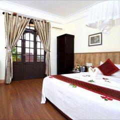 Отель Memority Hotel Вьетнам, Хойан - отзывы, цены и фото номеров - забронировать отель Memority Hotel онлайн комната для гостей фото 2