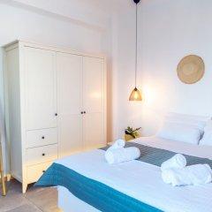 Отель Auntie's Villas Греция, Остров Санторини - отзывы, цены и фото номеров - забронировать отель Auntie's Villas онлайн комната для гостей фото 4