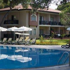 Xanadu Resort Hotel Турция, Белек - отзывы, цены и фото номеров - забронировать отель Xanadu Resort Hotel - All Inclusive онлайн бассейн