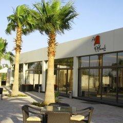 Отель Amman Airport Hotel Иордания, Аль-Джиза - отзывы, цены и фото номеров - забронировать отель Amman Airport Hotel онлайн фото 3
