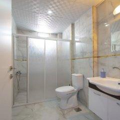 Prime Inn Турция, Кайсери - отзывы, цены и фото номеров - забронировать отель Prime Inn онлайн ванная