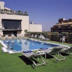 Отель SH Valencia Palace фото 6
