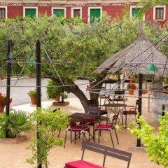 Отель Antiga Испания, Калафель - отзывы, цены и фото номеров - забронировать отель Antiga онлайн фото 8