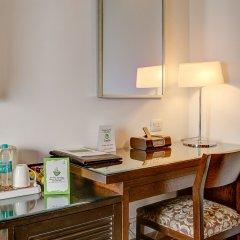 Отель Treebo Tryst Amber удобства в номере