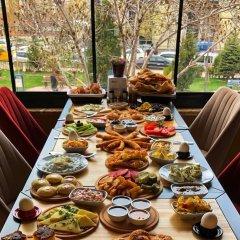 My Suit Otel Турция, Ван - отзывы, цены и фото номеров - забронировать отель My Suit Otel онлайн питание фото 2