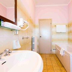 Hotel Panorama Бертиноро ванная фото 2