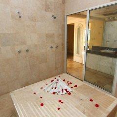 Hotel Villamar Princesa Suites ванная