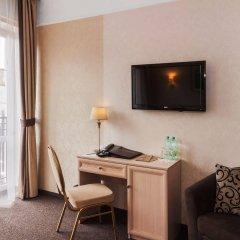 Гостиница Нота Бене удобства в номере
