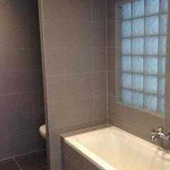Отель B2B-Flats Ternat ванная фото 2