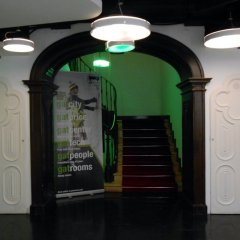 Отель Gat Rossio Лиссабон интерьер отеля