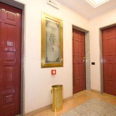 Отель Residence De La Gare интерьер отеля
