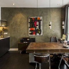 Отель Weber Нидерланды, Амстердам - отзывы, цены и фото номеров - забронировать отель Weber онлайн спа фото 2