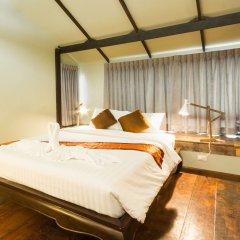 Отель Kata Tranquil Villa комната для гостей фото 3