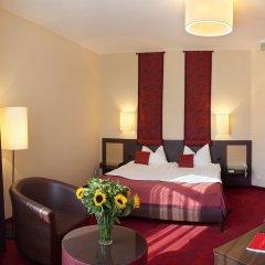Rubin Wellness & Conference Hotel комната для гостей фото 2