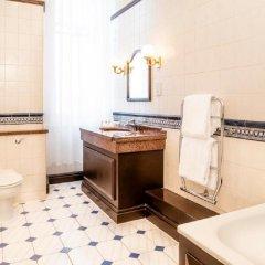 Отель Millennium Hotel Glasgow Великобритания, Глазго - отзывы, цены и фото номеров - забронировать отель Millennium Hotel Glasgow онлайн ванная