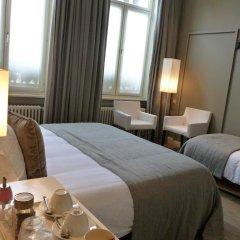 Отель Alegria Бельгия, Брюгге - отзывы, цены и фото номеров - забронировать отель Alegria онлайн в номере фото 2