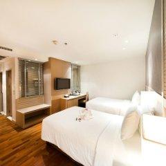 Отель Signature Pattaya Hotel Таиланд, Паттайя - отзывы, цены и фото номеров - забронировать отель Signature Pattaya Hotel онлайн спа фото 2