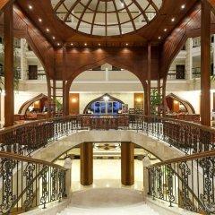 Crowne Plaza Hotel Antalya Турция, Анталья - 10 отзывов об отеле, цены и фото номеров - забронировать отель Crowne Plaza Hotel Antalya онлайн интерьер отеля