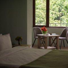 Отель Apricot Aghveran Resort в номере фото 2