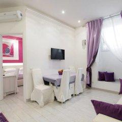 Апартаменты Violet Vatican Apartment комната для гостей фото 5