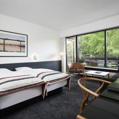 Munkebjerg Hotel комната для гостей