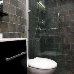 Отель Huangyu Yuan Hotel Apartment Китай, Гонконг - отзывы, цены и фото номеров - забронировать отель Huangyu Yuan Hotel Apartment онлайн ванная