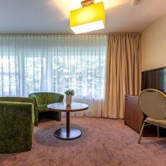 Отель Palangos Vetra Литва, Паланга - отзывы, цены и фото номеров - забронировать отель Palangos Vetra онлайн комната для гостей фото 5