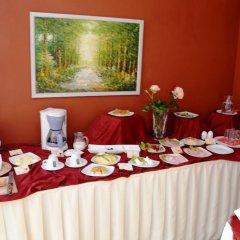 Отель Theranda Албания, Тирана - отзывы, цены и фото номеров - забронировать отель Theranda онлайн питание фото 3