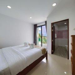 Отель Villa Jasmin Таиланд, Самуи - отзывы, цены и фото номеров - забронировать отель Villa Jasmin онлайн комната для гостей фото 3