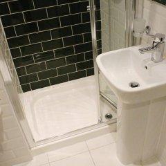 Euro Hotel Clapham ванная фото 2