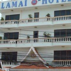 Lamai Hotel фото 5