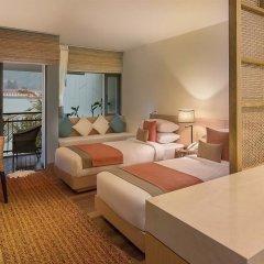 Отель Prana Resort Samui комната для гостей фото 5