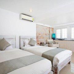 Отель Kalim Bay Villa комната для гостей фото 2
