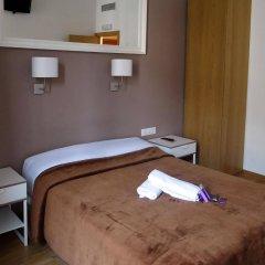Отель Hostal Balkonis удобства в номере